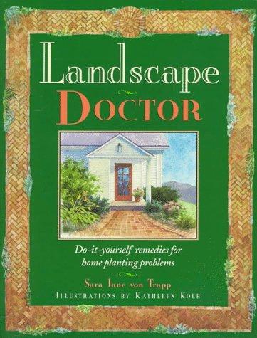 9781881527398: Landscape Doctor