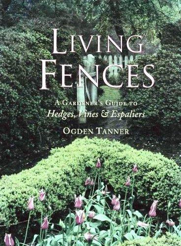 9781881527671: Living Fences