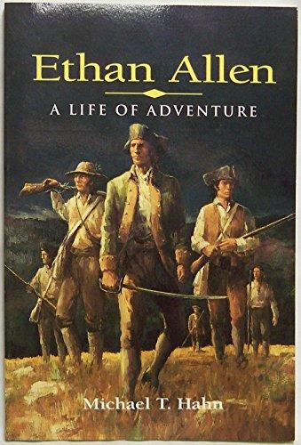 9781881535096: Ethan Allen: A Life of Adventure