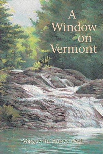 9781881535324: Window on Vermont
