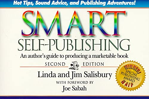 9781881539148: Smart Self-Publishing: An Author's Guide to Producing a Marketable Book