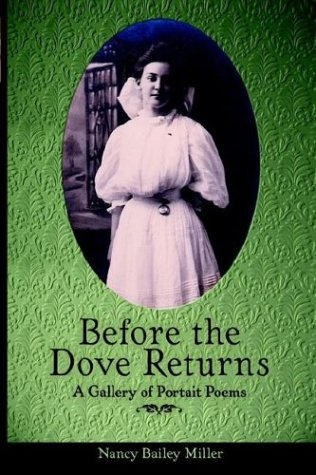 9781881539339: Before the Dove Returns