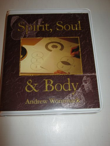9781881541660: Spirit Soul & Body