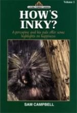 How's Inky? : Living Forest Series -: Campbell Sam