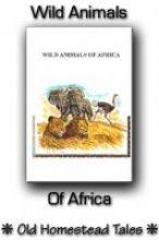 Wild Animals of Africa: Northey, Neil Wayne
