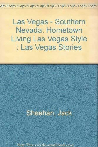 LAS VEGAS - SOUTHERN NEVADA : Hometown: Sheehan, Jack; (Myrtle