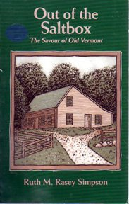 9781881548065: Out of the Saltbox