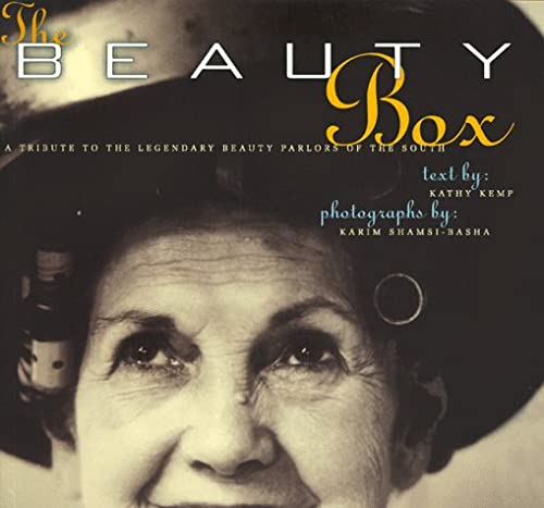 The Beauty Box: A Tribute to the: Kemp, Kathy
