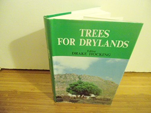 9781881570103: Trees for Drylands