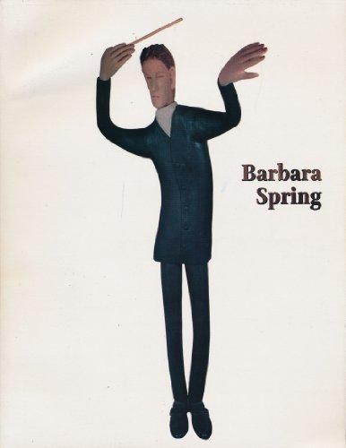 9781881572541: Barbara Spring