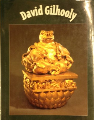 David Gilhooly: Gilhooly, David