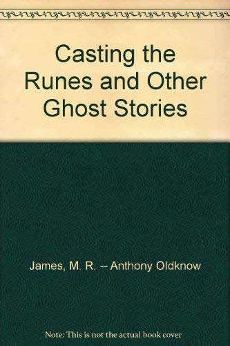 9781881604686: Casting the Runes and Other Ghost Stories