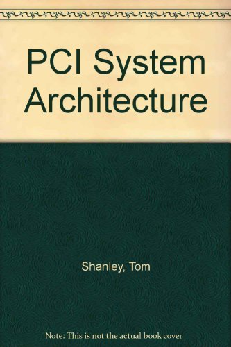 9781881609087: Pci System Architecture