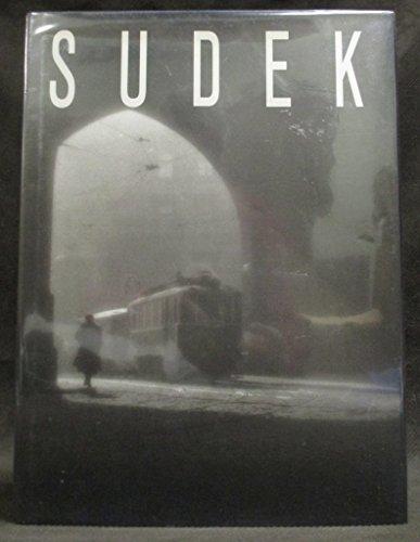 Josef Sudek: Kirschner, Zdenek