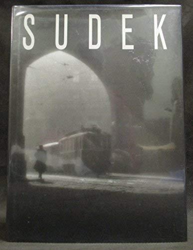9781881616092: Josef Sudek