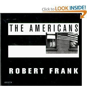 9781881616122: Robert Frank: The Americans