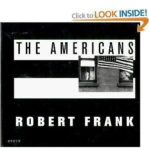 9781881616122: Robert Frank the Americans