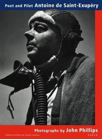 9781881616238: Poet and Pilot Antoine De Saint-Exupery
