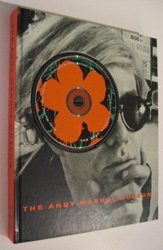 9781881616344: The Andy Warhol Museum/Book and Compact Disc