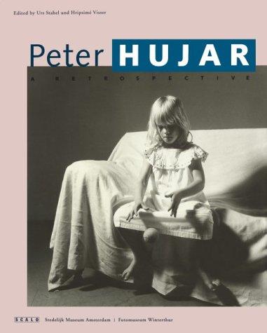Peter Hujar: A Retrospective.: Stahel, Urs and Visser, Hripsime. (Peter Hujar)