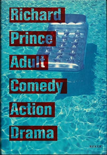Richard Prince: Adult, Comedy, Action, Drama