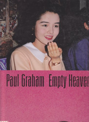 9781881616535: Empty Heaven: Photographs from Japan 1989-1995