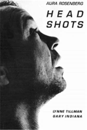 9781881616566: Aura Rosenberg: Head Shots
