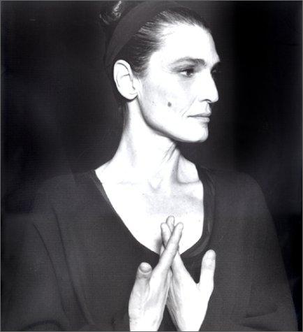 Modern Souls: Donna Karan; Herb Ritts, Photographs