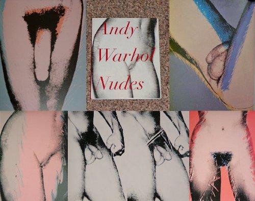 9781881616627: Andy Warhol Nudes