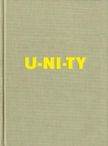 9781881616641: Unity