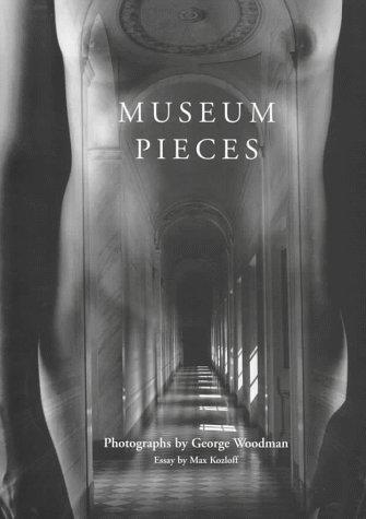 Museum Pieces: George Woodman, Max