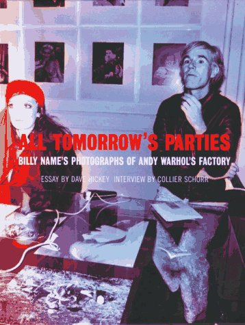 9781881616849: All Tomorrow's Parties