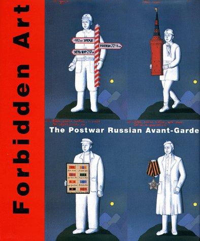 9781881616917: Forbidden Art