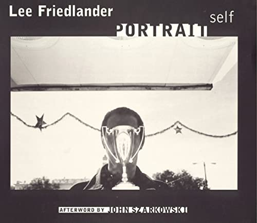 9781881616962: Lee Friedlander: Self Portrait