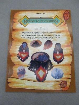 9781881646082: Beads to Buckskins, Vol. 9