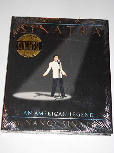 Frank Sinatra: An American Legend: Sinatra, Nancy