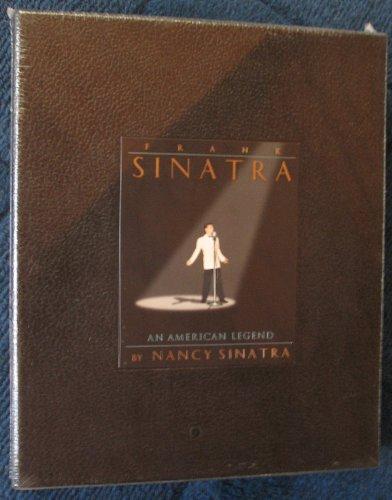 9781881649694: Frank Sinatra: an American Legend: Limited Edition Box Set