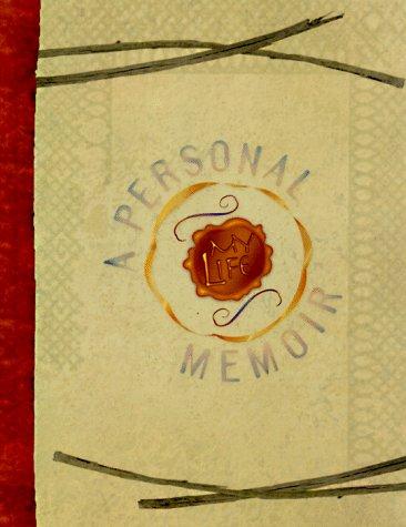 9781881649984: My Life: A Personal Memoir