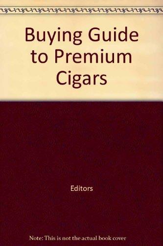 9781881659327: Buying Gde to Premium Cigars