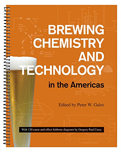 9781881696094: Brewing Chemistry and Technology in the Americas