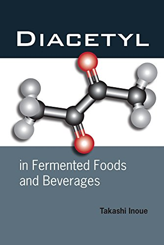 9781881696155: Diacetyl in Fermented Foods and Beverages