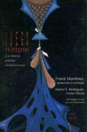 9781881715818: Juego De Imagenes La Nueva Poesia Dominicana