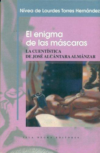 9781881715931: El Enigma De Las Máscaras