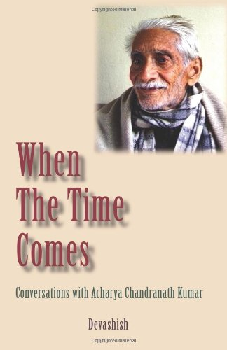 When the Time Comes: Devashish Donald Acosta