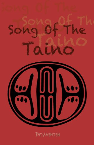 9781881717133: Song of the Taino
