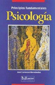 9781881720119: Psicologia Principios Fundamentales