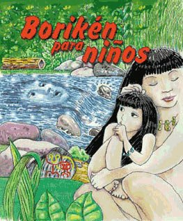 9781881720928: Boriken Para Ni~nos (Spanish Edition)