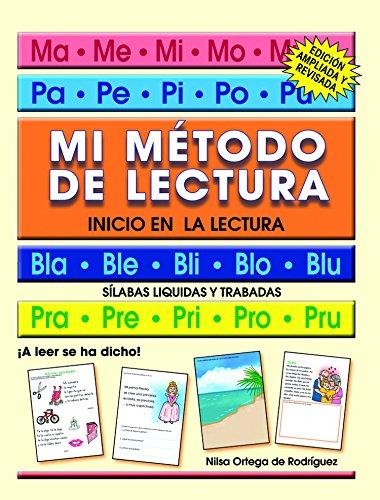 9781881729068: Mi método de lectura (Spanish Edition)