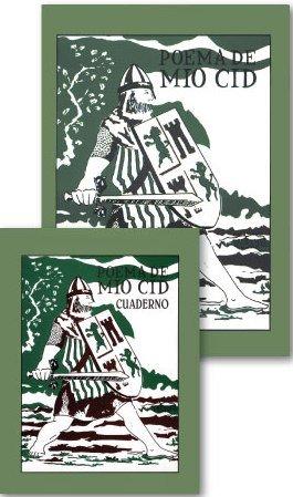 9781881744603: Poema De Mio Cid