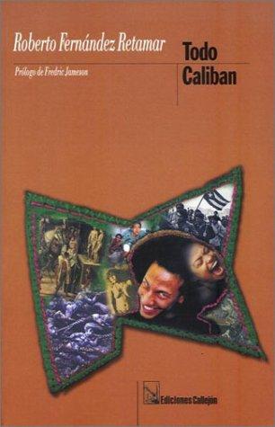 9781881748113: Todo Caliban (Spanish Edition)